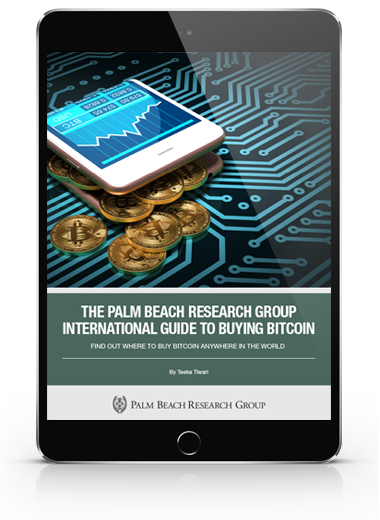 The Palm Beach Research Group International Guide to Buying Bitcoin