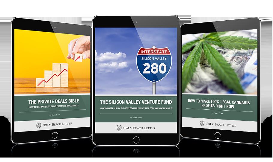 silicon valley venture fund